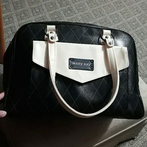 Mary Kay Tote / system bag